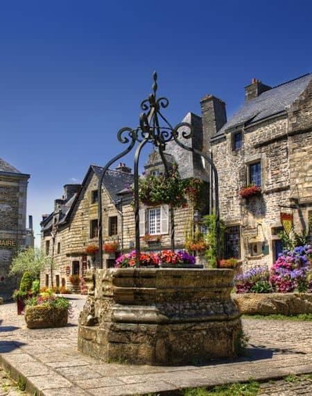 【現地情報】フランスの最も美しい村