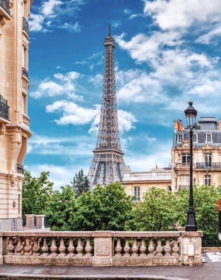 【現地発着ツアー】パリとその近郊
